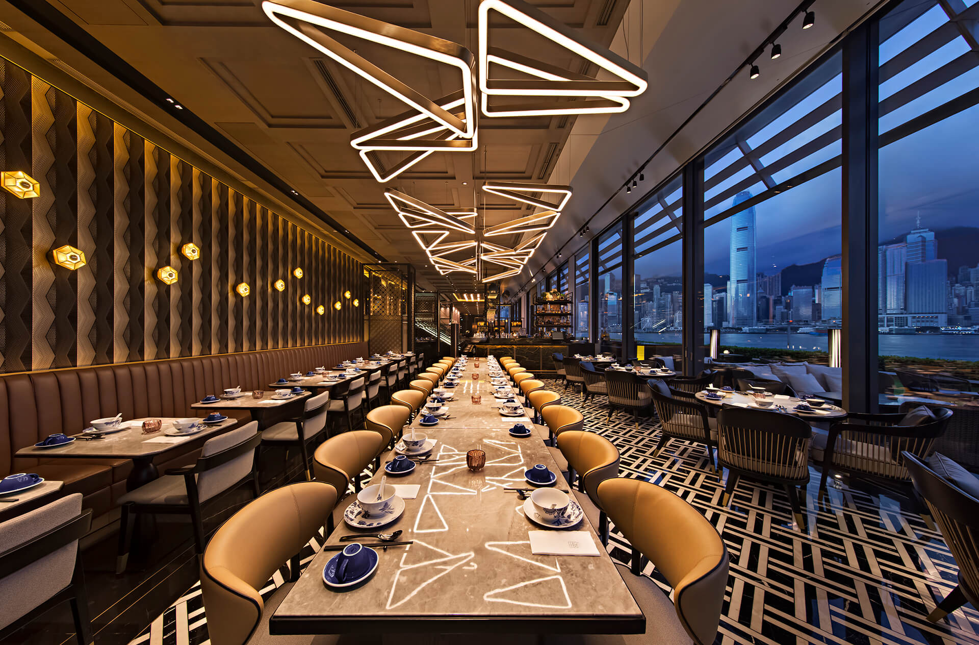 Frame In The Mood For Love Visit This Restaurant In Hong Kong