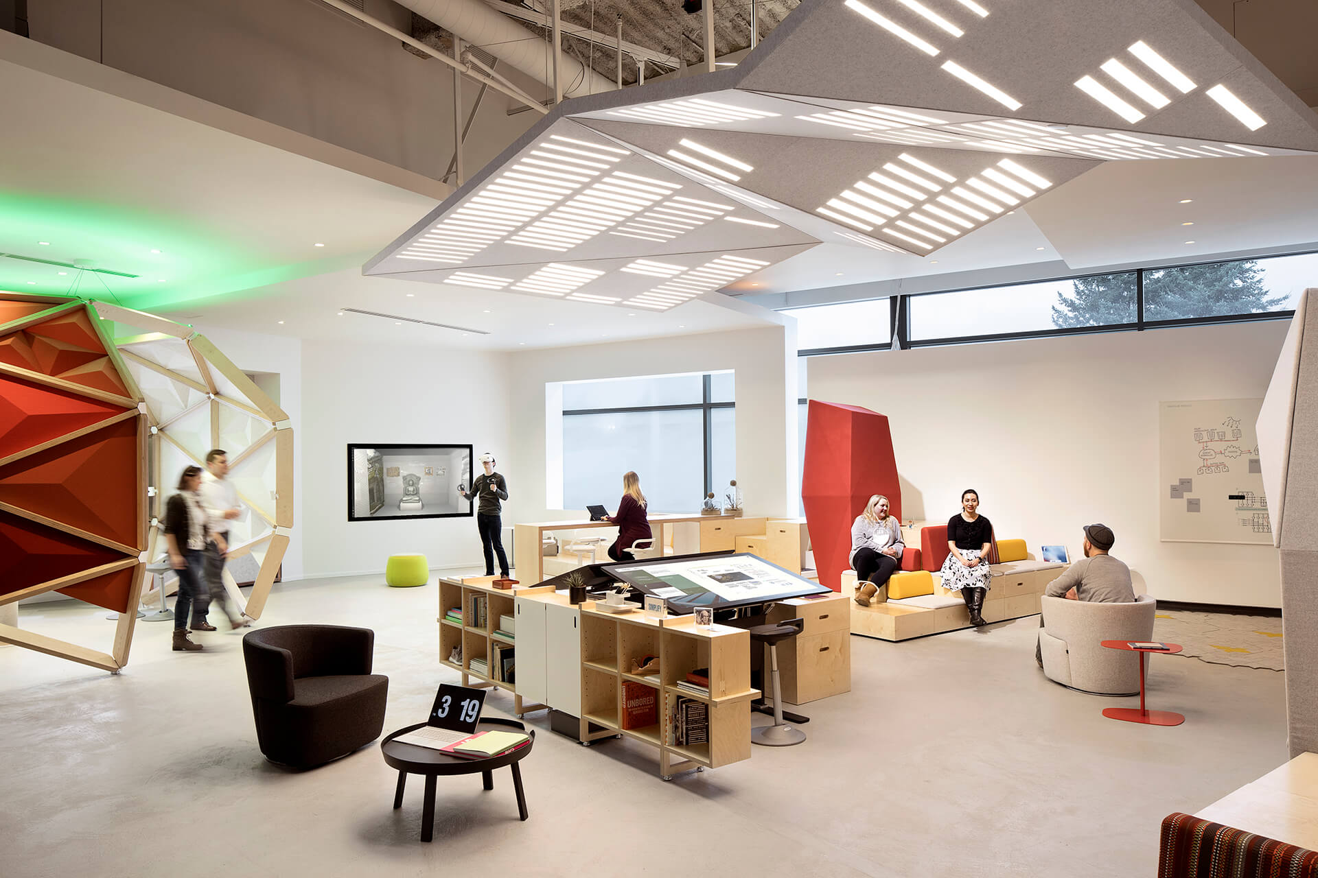 Frame How Covid 19 Could Impact Workplace Design Managing Movement